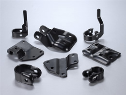 Brackets and Clamps
