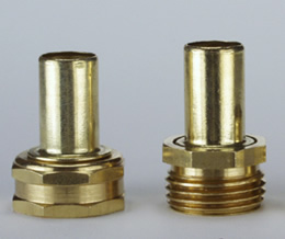 Heavy Duty Garden Hose Couplings